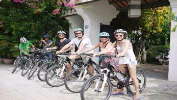 MEKONG DELTA BICYCLE TRIP – 03 DAYS / 02 NIGHTS (VI-BI09)