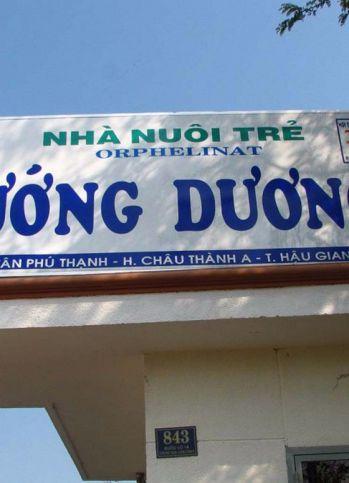 Das Waisenhaus Huong Duong