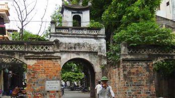 TAG 4 : HANOI / DUONG LAM / HANOI