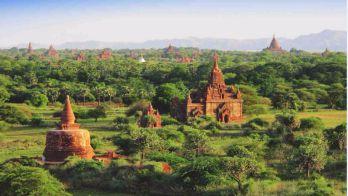 WESENTLICHES MYANMAR – 12 TAGE / 09 NÄCHTE (MY-ES01)