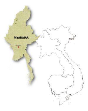 ÜBER MYANMAR