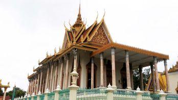 DAY 3 : PHNOM PENH
