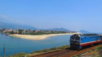 TAG 8 : HOI AN / DANANG Zug nach QUY NHON