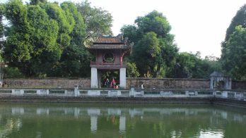 DAY 8 : HANOI flight YOUR CITY