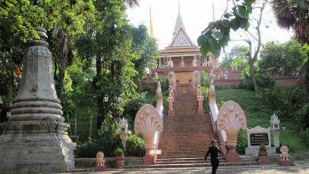 DAY 2 : PHNOM PENH