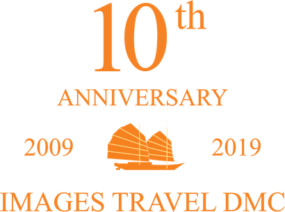 Images Travel's 10th anniversary !