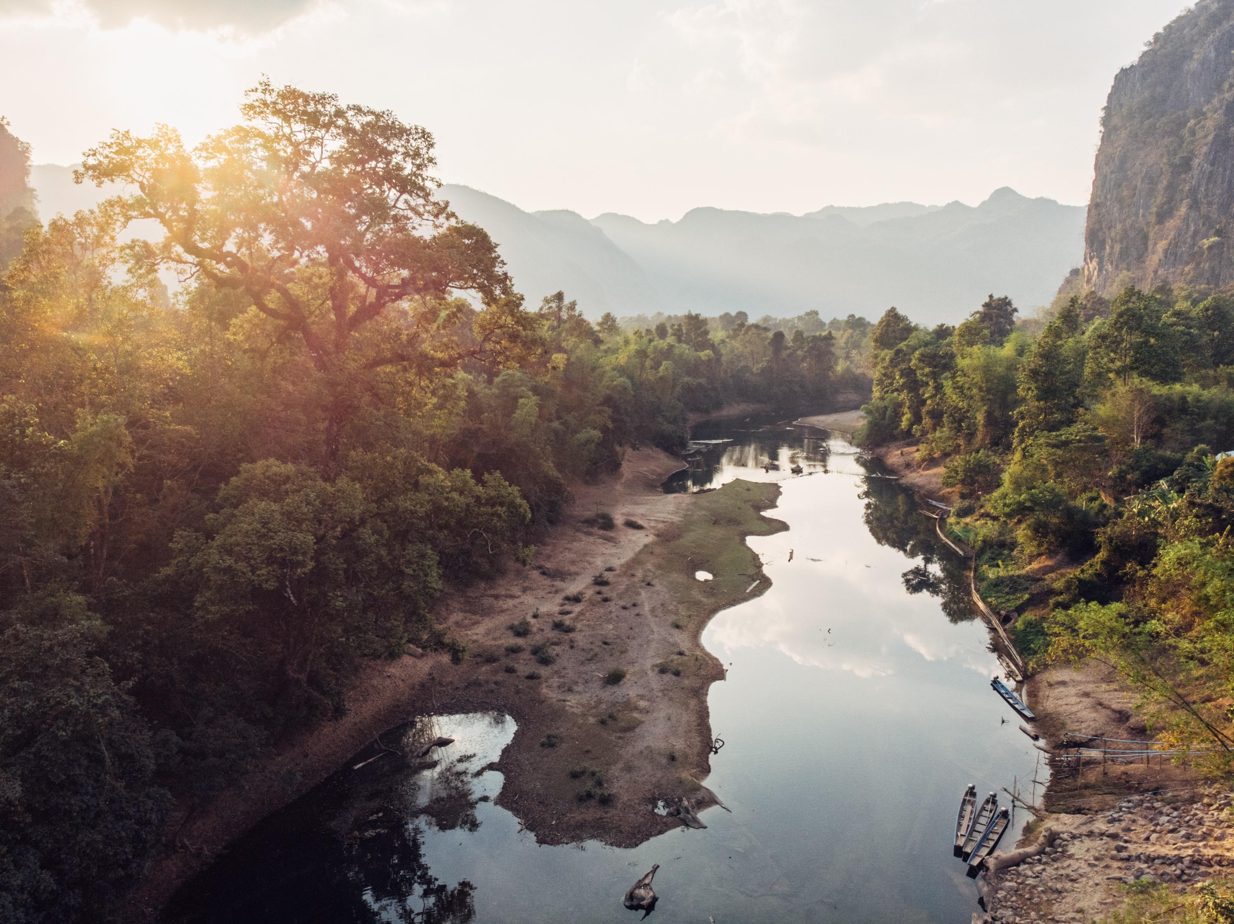Laos – Hidden Places