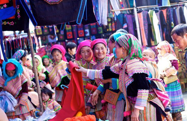 Réceptif DMC Vietnam Cambodia Laos Myanmar