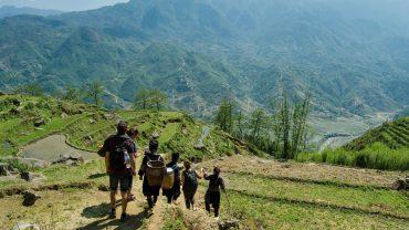 les plus belles randonnées au Vietnam